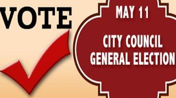 March 29, 2013  | City Council District 5 Discussion