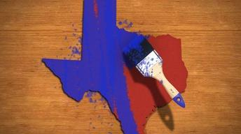 July 19, 2013  | Turning Texas Blue?