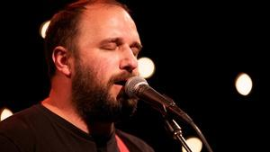 David Bazan: Strange Negotiations
