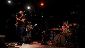 David Bazan: Wolves at the Door