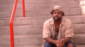 My Journey: Jermaine
