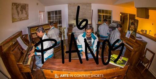 6 Pianos Video Thumbnail