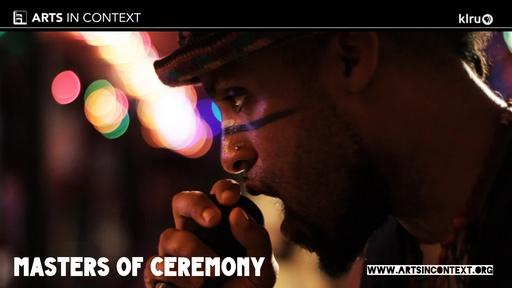 Masters of Ceremony Video Thumbnail