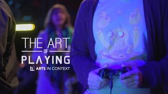 The Art of Playing Trailer