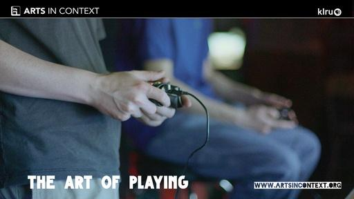 The Art of Playing Video Thumbnail
