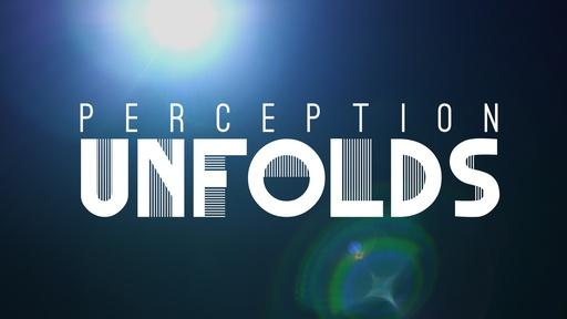Perception Unfolds Video Thumbnail
