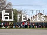 Arts in Context | Beautiful Fences