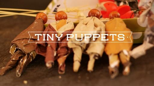 Tiny Puppet Video Thumbnail