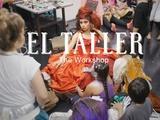 Arts in Context | El Taller Trailer