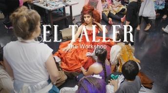 El Taller Trailer