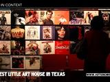 Arts in Context | The Best Little Art House In Texas