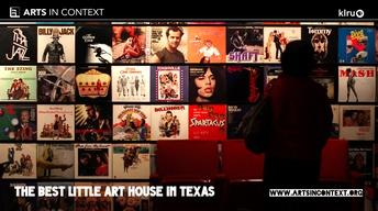 The Best Little Art House In Texas