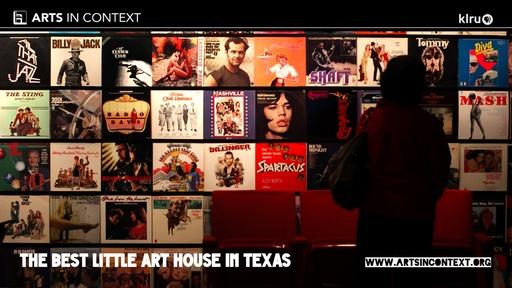The Best Little Art House In Texas Video Thumbnail