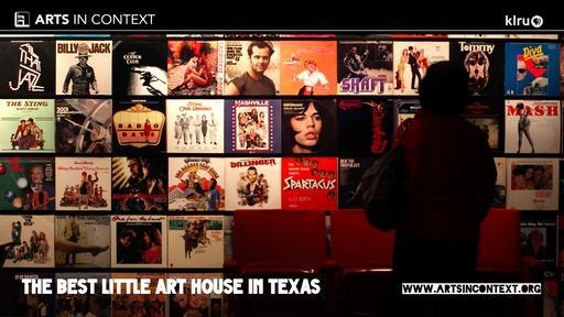 The Best Little Art House In Texas Video Thumbnail