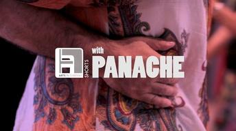 With Panache