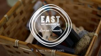 EAST 2014: Love and Community
