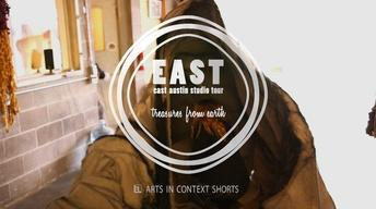 EAST 2014: Treasures From Earth