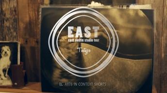 EAST 2014: Tintype