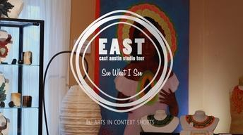 EAST 2014: See What I See