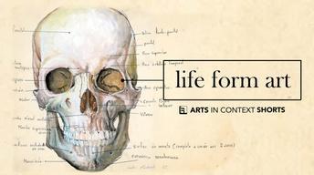 Life Form Art