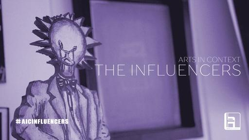 The Influencers Video Thumbnail