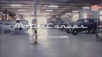 Motor Canvas
