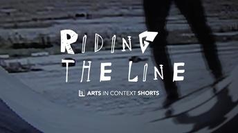 Riding the Line