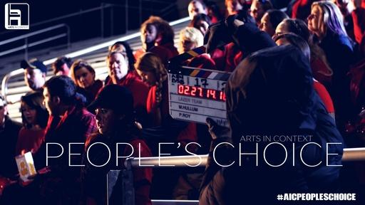 People's Choice Video Thumbnail
