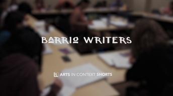 Barrio Writers (Spanish)