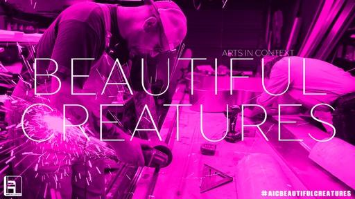 Beautiful Creatures Video Thumbnail