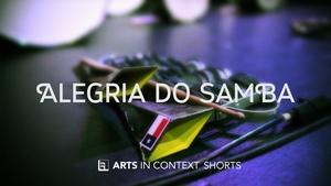 Alegria do Samba