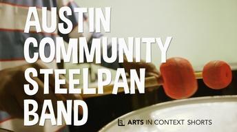 Austin Community Steelpan Band