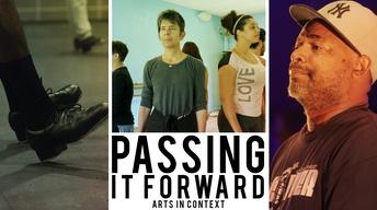 Passing It Forward