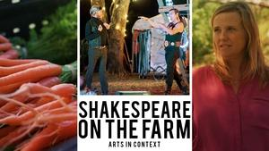 Shakespeare on the Farm