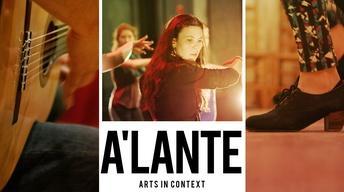 A'lante