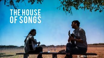 The House of Songs TRAILER