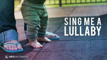Sing Me A Lullaby TRAILER