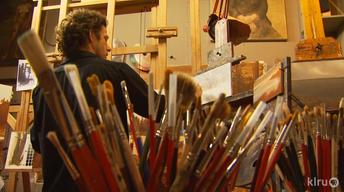 Paint, Design, Find, Reassemble