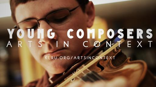 Young Composers Video Thumbnail