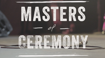 Masters of Ceremony Trailer