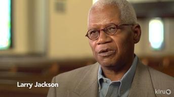 Larry Jackson on Activism