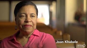 Joan Khabele on Segregation at Barton Springs