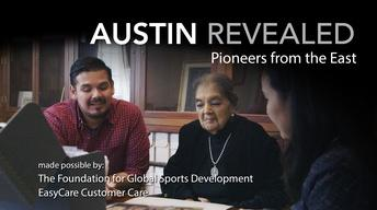 Sing Family - Austin Revealed: Pioneers from the East