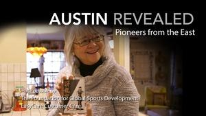 Lung Family - Austin Revealed: Pioneers from the East