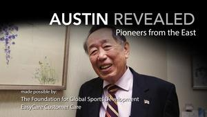 Wong Family - Austin Revealed: Pioneers from the East