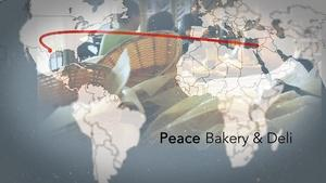 Food As Community: Peace Bakery and Deli