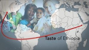 Food As Community: Taste of Ethiopia
