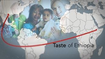 Food As Community: Taste of Ethiopia