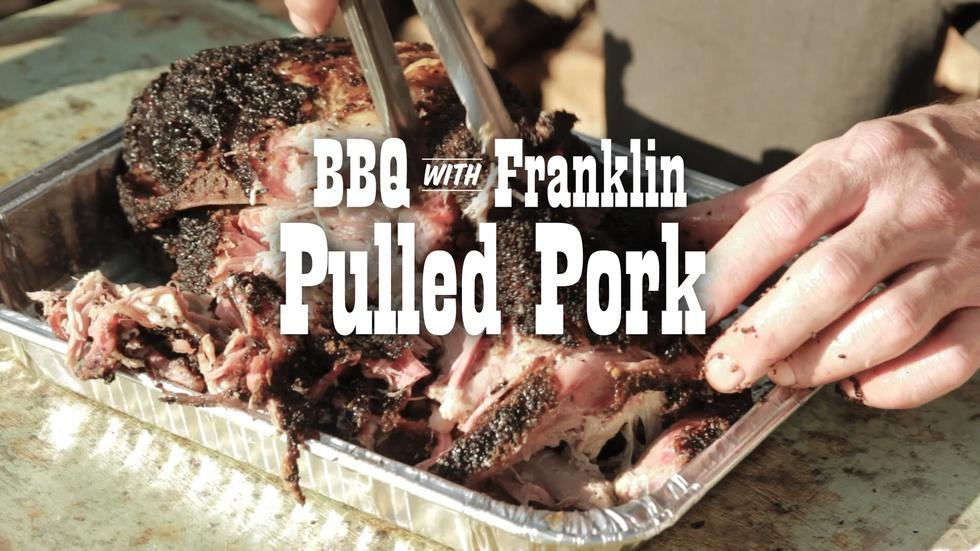 BBQ DIY: Pulled Pork image