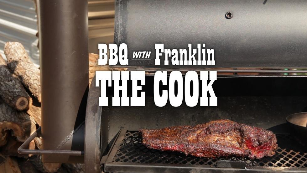 BBQ DIY: The Cook image
